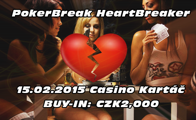 poker na żywo w casino kartac – turniej heartbreak