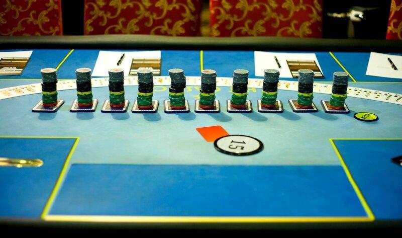 Casinos poland poker tuskany hotel casino